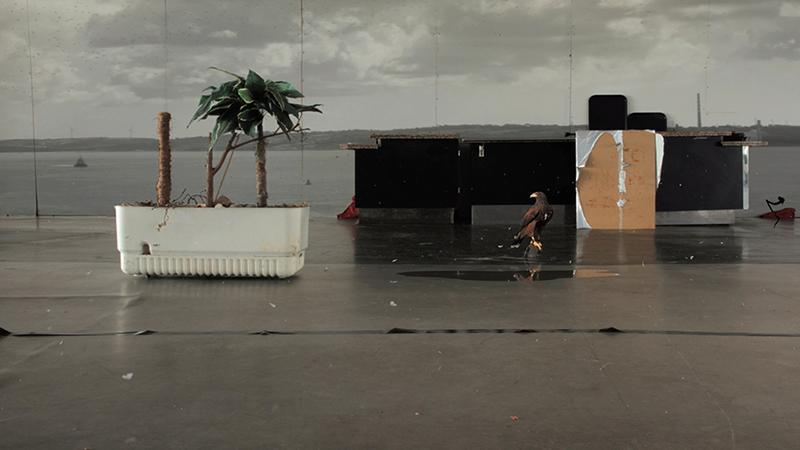 foire d'art contemporain Madrid